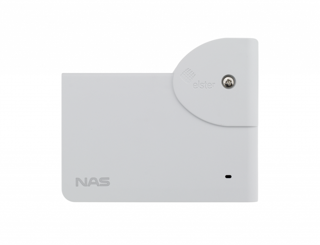 NAS LoRaWAN gas metering module