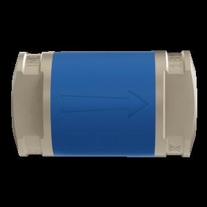 SensorLink High Flow Inline Pneumatic Tool Sensor