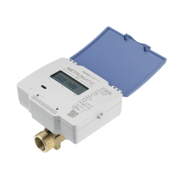 LoRaWAN Metromatic WC water meter